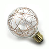 LED Magic Night Bulb Copper Color