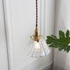 Galatea Glass Lamp