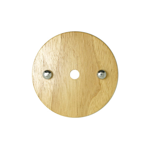 wood ceiling plate diy lighting fixtures lamp accessories home decor