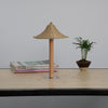 Umbonate Table Lamp