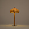 Mushroom Table Lamp