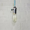 edison bulb copper vintage industrial hanging lamp