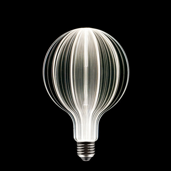 globe E27 modern led light bulb for unique interior design lighting