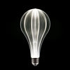 modern LED light bulb for home decoration interior design lighting