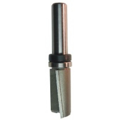Dimar 101RCLX-X Series Down Shear Straight Bits with Centre Ball Bearing Guide, 2 Flutes