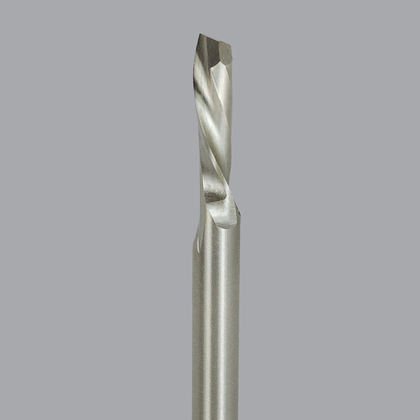 Onsrud 40-000 Series High Speed Steel DOWNCUT Spiral Router Bit