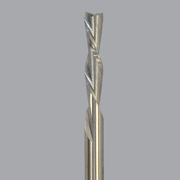 Onsrud 57-200 Series Solid Carbide Downcut Spiral Wood Router Bit