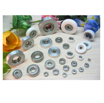 Dimar BB-XX Series Ball Bearing