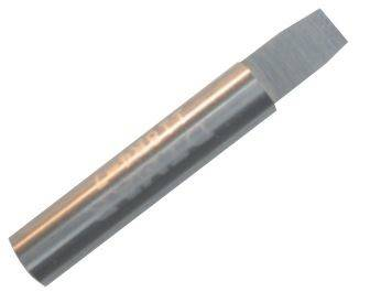 Dimar 118R4-7 Flush & Bevel Trimming Bit, Solid Carbide