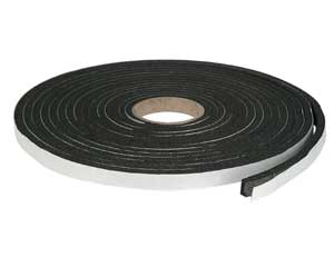 Gasket Tape (1/4″ X 1/2″ X 50FT)