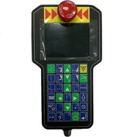 MultiCam Router Keypad
