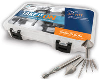 CNC 3D Cutting Kit