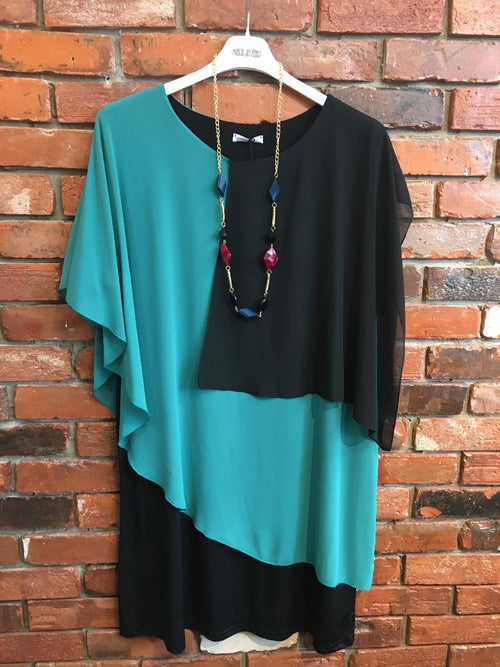 Plus Size Dresses/Tops Made in Italy