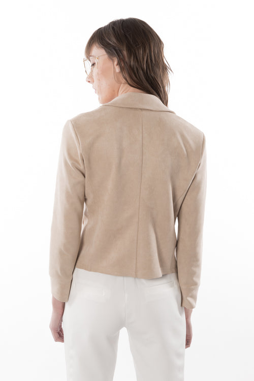 Light Spring Blazer Made in Italy