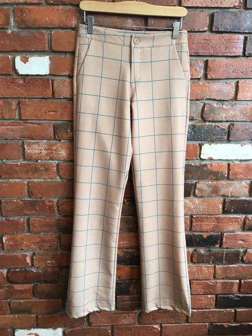 Women's Dress Pants Made in Italy