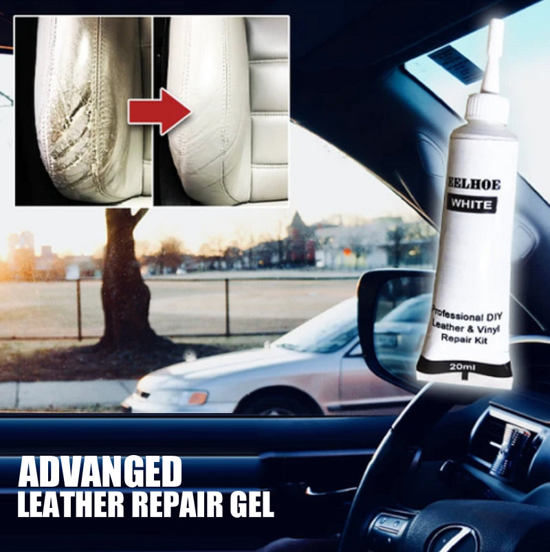 Advanced Leather Repair Gel™