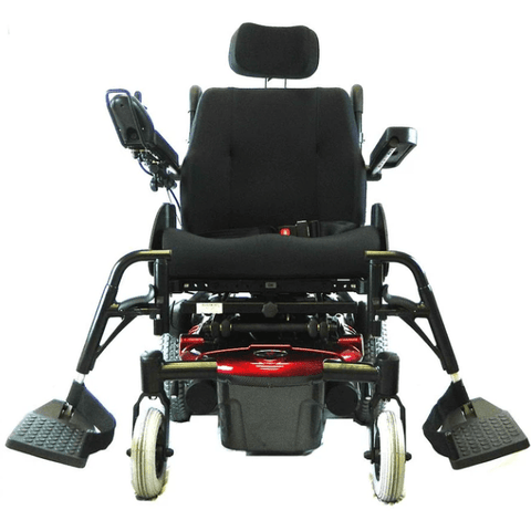 Heavy Duty Power Wheelchair