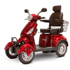 Image of Four Wheel Mobility Scooter