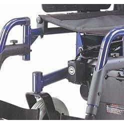 Rear-Wheel Power Wheelchair
