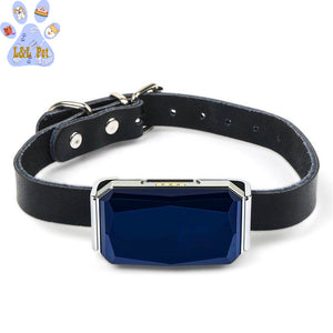 Waterproof Smart GEO Tracking Pet Collar