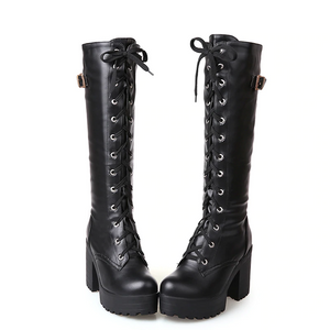 Therese High Boots