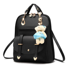 Load image into Gallery viewer, Tina Bear Backpack