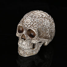Load image into Gallery viewer, Felixkull - Skull Head Home Decoration / Statue