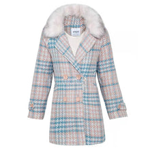 Load image into Gallery viewer, Raphaelle Classy Coat