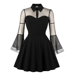 Emberlona Gothic Dress