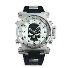 Load image into Gallery viewer, T-WINNER Lordus - Skull Watch
