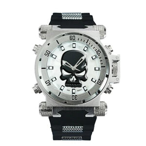 T-WINNER Lordus - Skull Watch