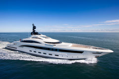 Superyacht Internet