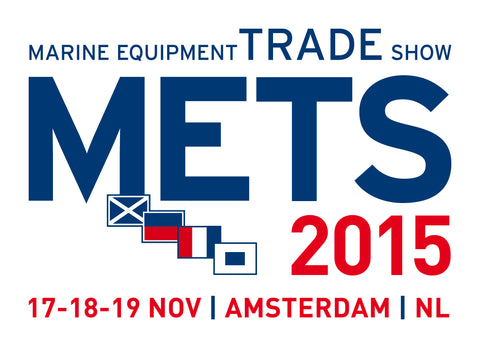 Meet us at METSTrade 2015