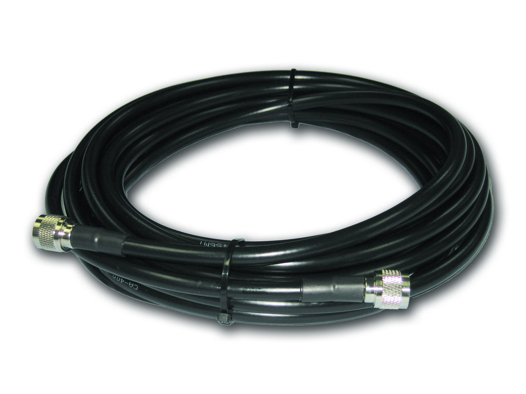 15m LMR400 Cable