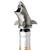 Shark Bottle Pourer / Aerator Demo