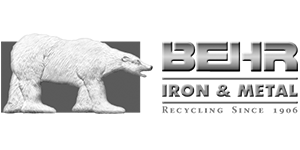 Behr Iron and metal