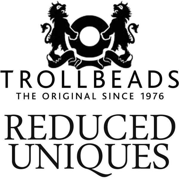 Trollbeads Uniques Reduced Selection
