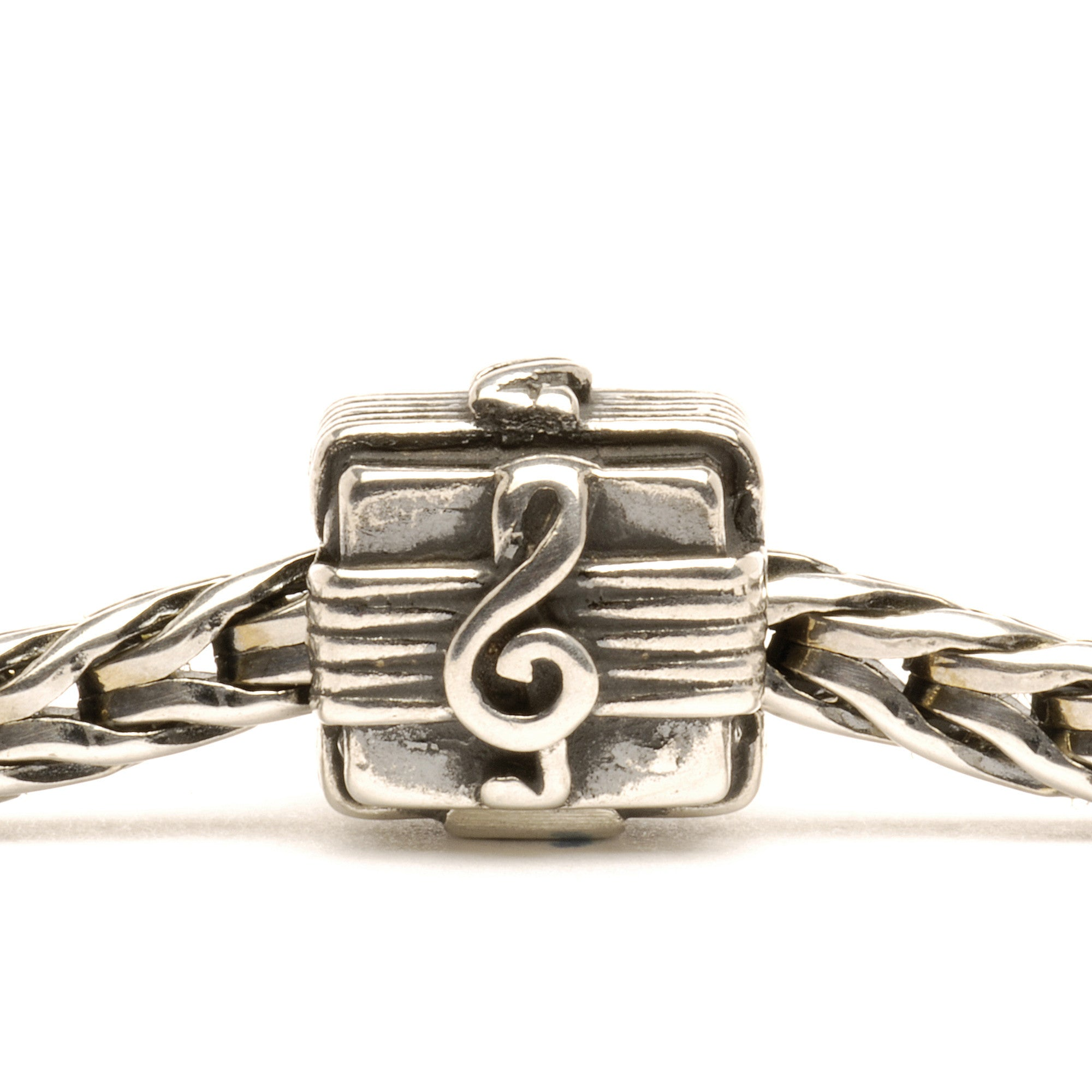 Trollbeads Music Box 11109