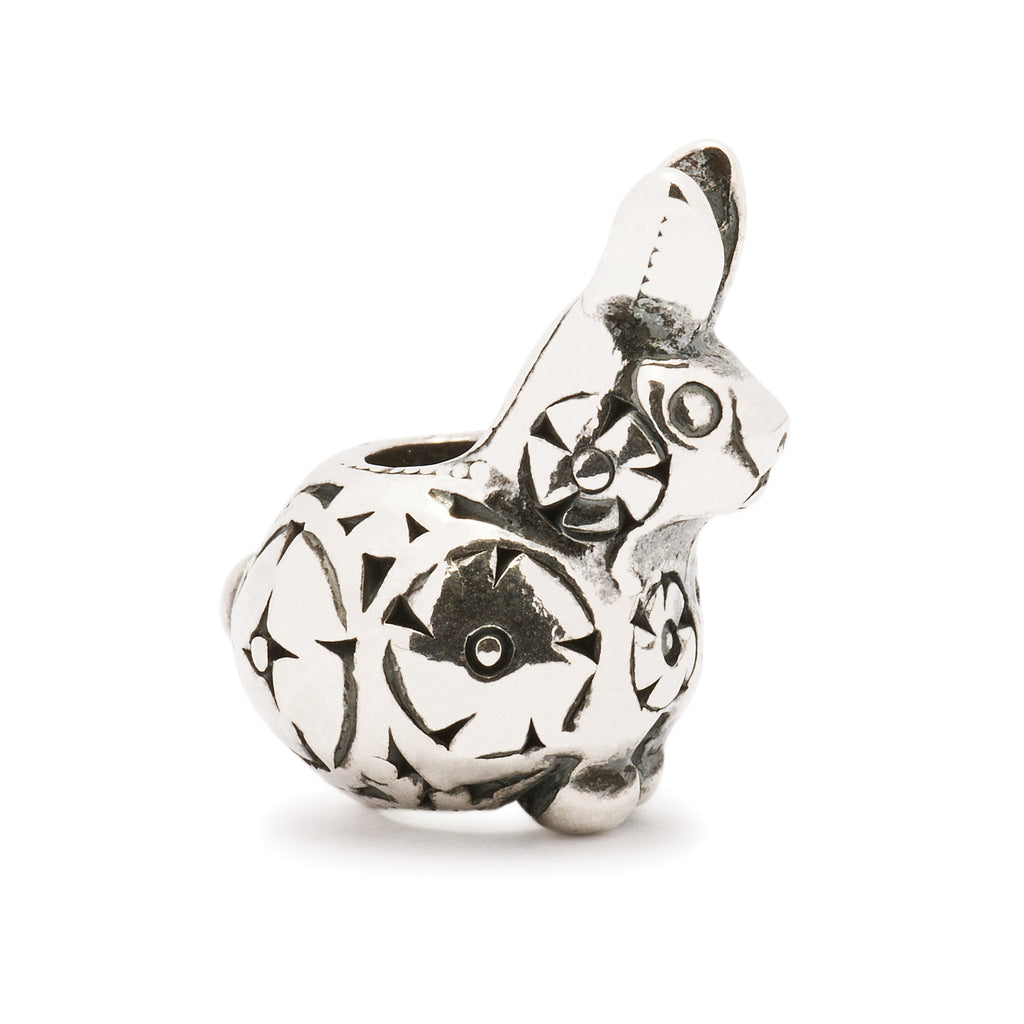 Trollbeads Decorative Baby Rabbit
