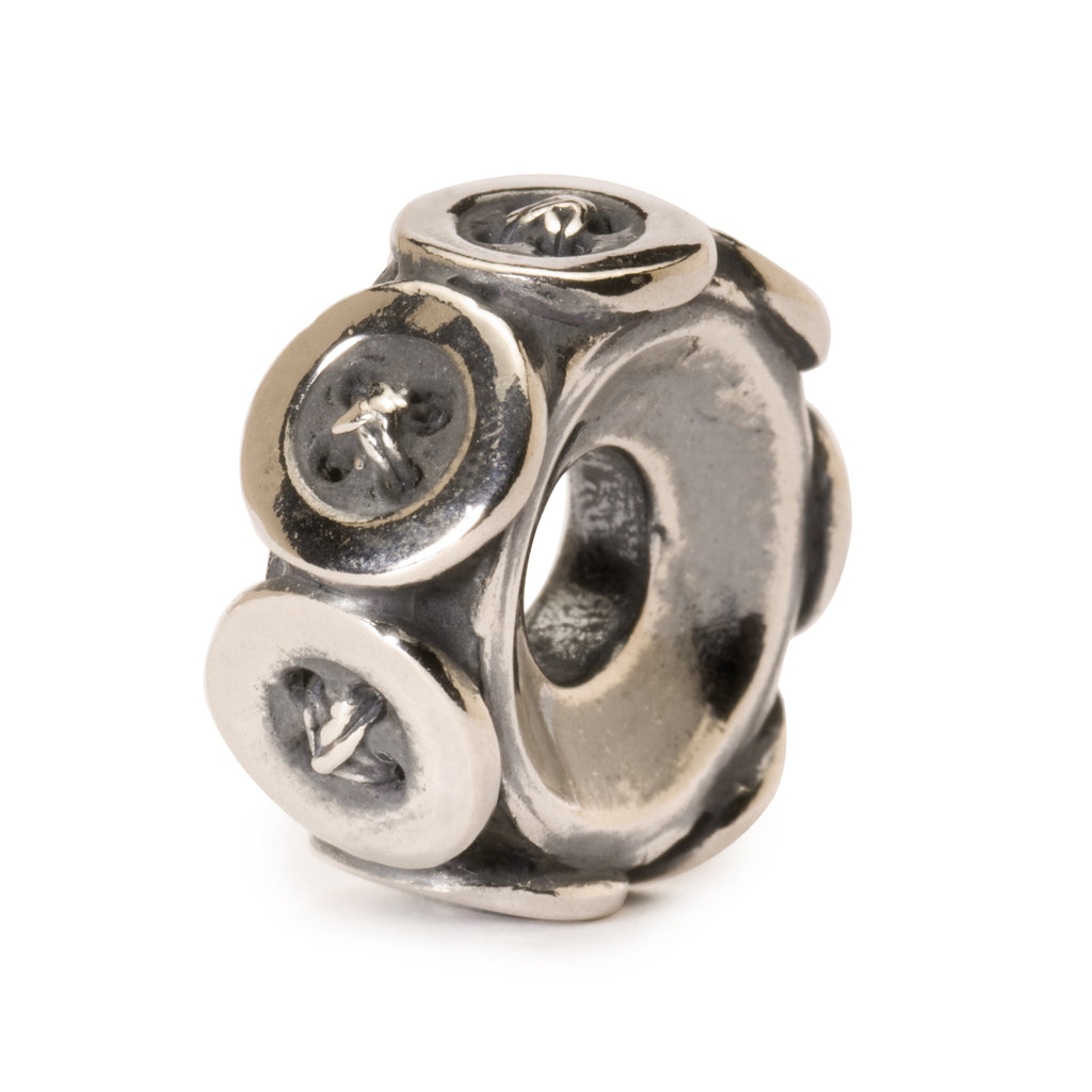 Trollbeads Buttons retired