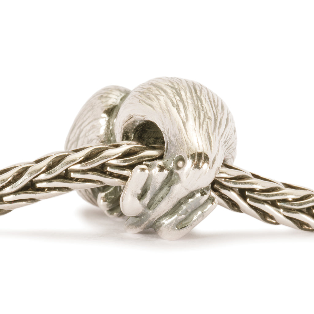 Trollbeads Kiwi Bird retired