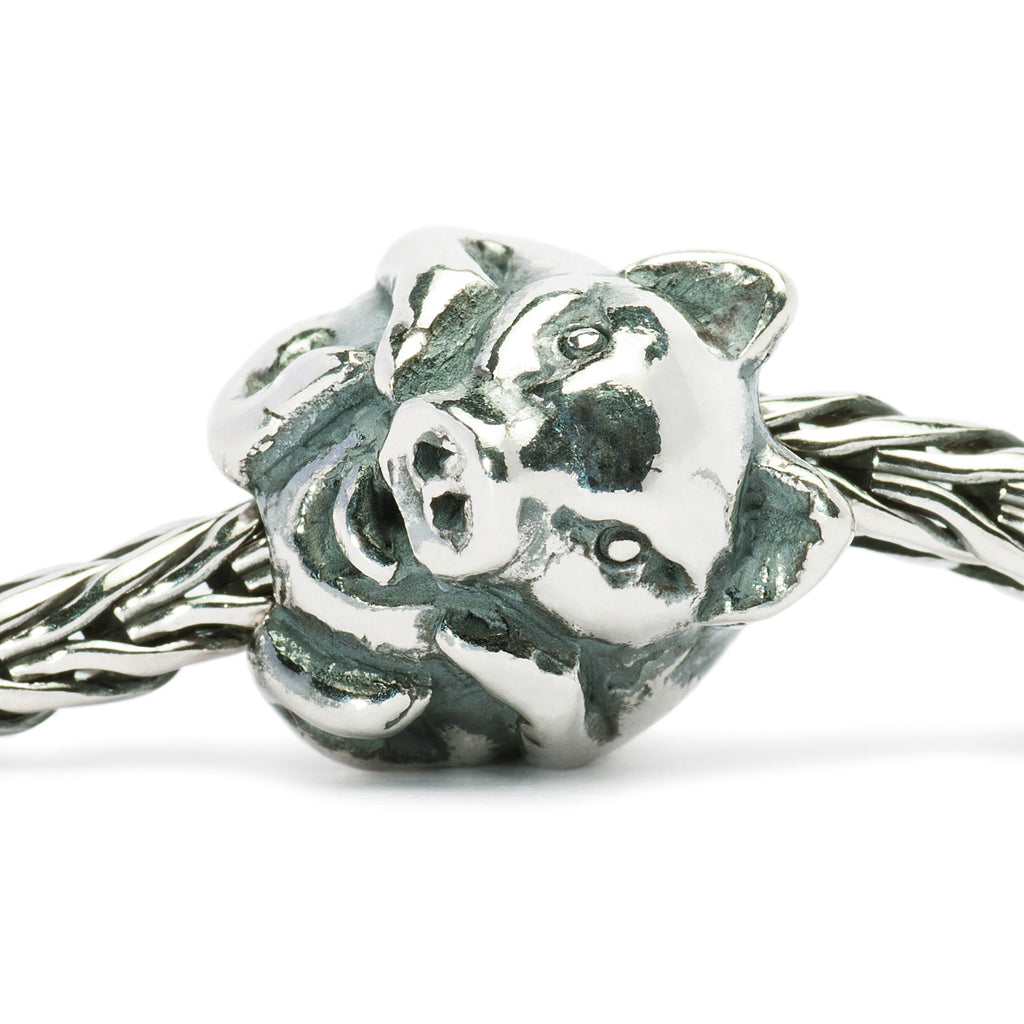 Trollbeads Chinese Pig