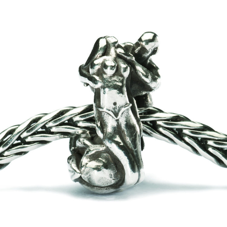 Trollbeads Mermaid & Seaman retired