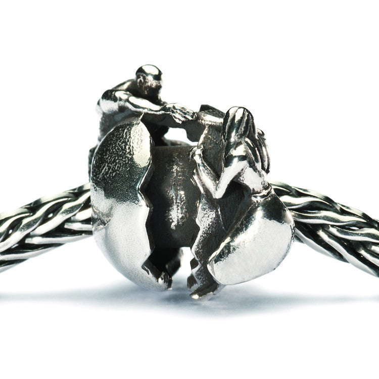 Trollbeads Holding on to Love
