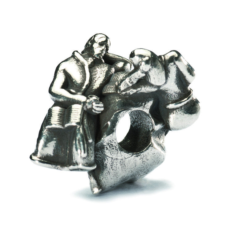 Trollbeads Breakfast retired