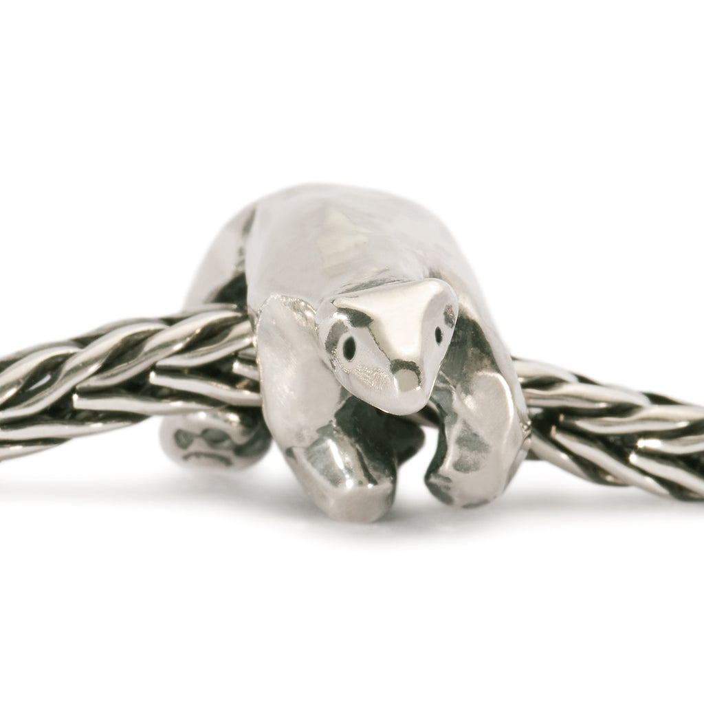 Trollbeads 11522 Ice Bear retired