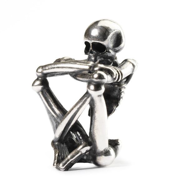 Trollbeads 11532 Skeleton Spirit