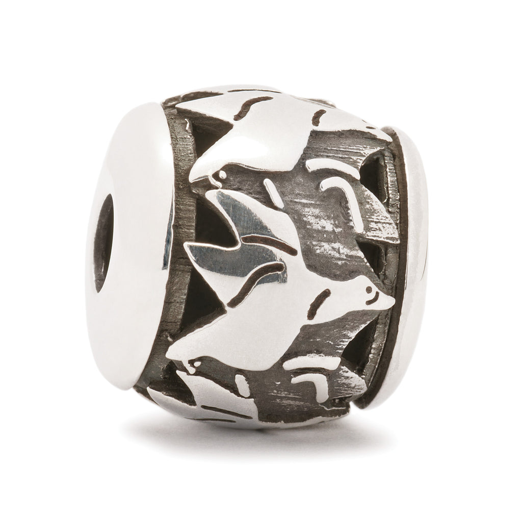 Trollbeads 11605 Flying Geese retired