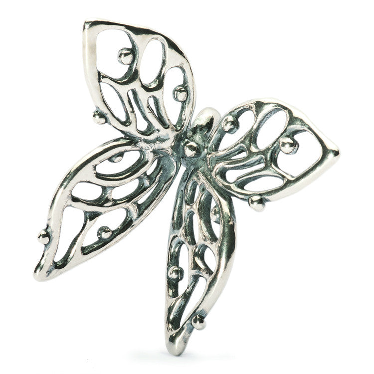 Trollbeads 11907 Big Butterfly