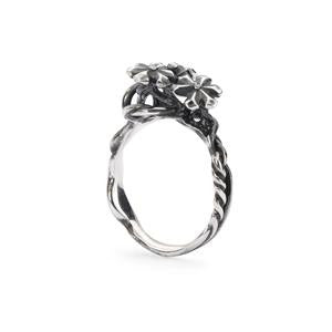Trollbeads Strand Of Lights Ring